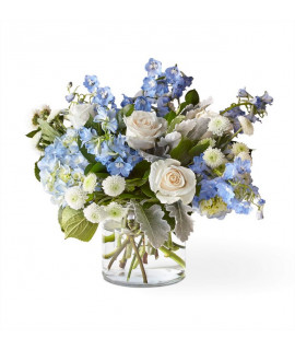 The FTD Clear Skies Bouquet