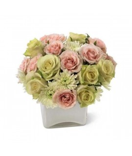 The Bellissimo Bouquet