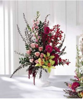 Eternity Arrangement