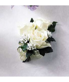 The Colonnade Corsage