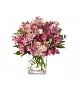 The Pink Persuasion Bouquet