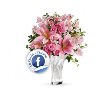 Mother's Day - Facebook Choice