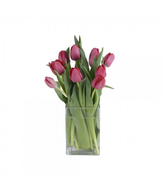 The Enchanted Tulips bouquet
