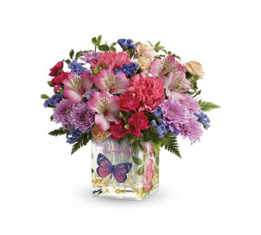 Enchanted Garden Bouquet