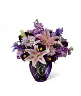 The FTD Radiant Bouquet