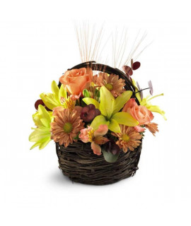 The Sensational Splendor Basket