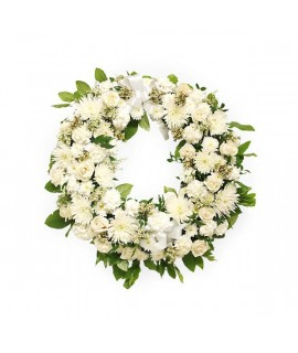 The Wreath of purity