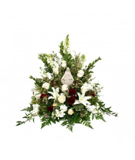 The Virgin Mary Arrangement