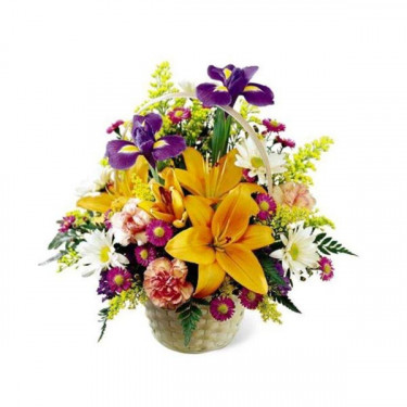 The Natural Wonders Bouquet